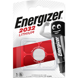Energizer batteri CR2032